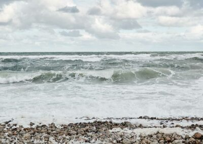 FINN JUHL AT THE BEACH