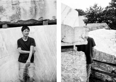 DANH VO AT HOME