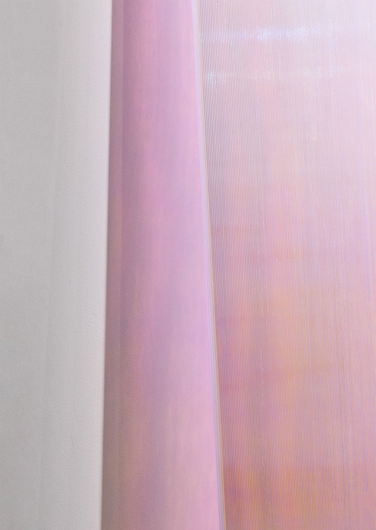 MAKING THE INVISIBLE VISIBLE – ANN VERONICA JANSSENS
